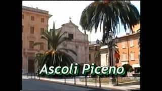 Ascoli Piceno Italy  city photos gallery : Ascoli Piceno ( Italia) 2003