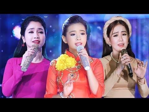 Nổi Da Gà Trước Ba Giọng Ca Bolero Xinh Đẹp Phương Anh, Quỳnh Trang, Ý Linh | Hát Gì Mà Hay Vậy Trời - Thời lượng: 59 phút.
