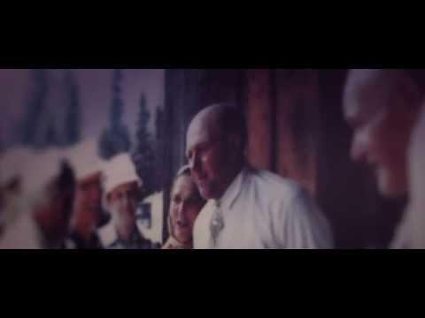 Pápež Ján Pavol II. v poľských Tatrách