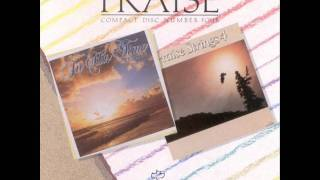 Maranatha! Praise Strings - I Love You Lord (Instrumental)