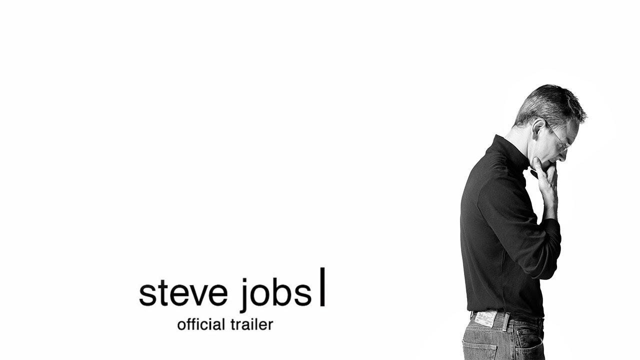 #видео | Второй официальный трейлер фильма «Стив Джобс»