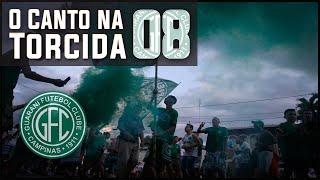 Confira a atmosfera da torcida do Guarani no jogo que decretou a volta do Bugre à série B do Campeonato Brasileiro no dia 08/10/2016. Inscreva-se: ...