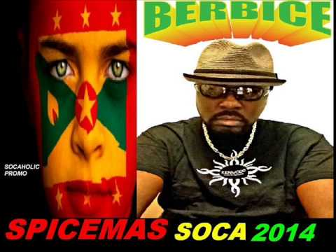Berbice - BRAND NEW SOCA MUSIC RELEASED FOR SPICEMAS, GRENADA CARNIVAL 2014 THIS ONE IS BY: BERBICE RIDDIM: MOUNTAIN FROG PRODUCED BY: DOGGY (((PROMO USE ONLY))) ANY A...