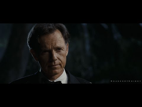 Batman: Legacy - Theatrical Trailer