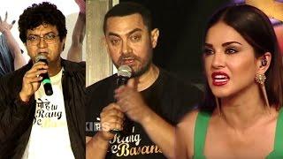 XxX Hot Indian SeX Aamir Khan Prasoon Joshi S SHOCKING Insult To Sunny Leone S PORN Career .3gp mp4 Tamil Video