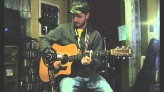"""Adam Jacobs """"Come Back"""" live from TheJimmyFro Show - YouTube"""