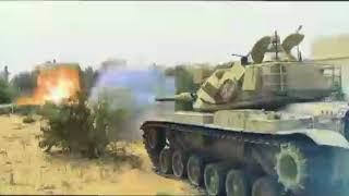 مصر تحارب الإرهاب..7 تصريحات للسيسى من التفويض للعملية الشاملة