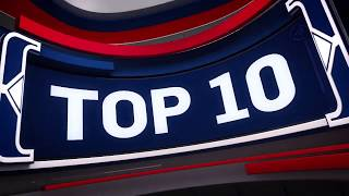 NBA Top 10 Plays of the Night | January 24, 2020 by NBA