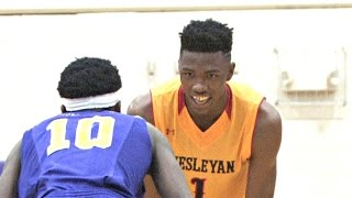 Harry Giles is Next Year's #1 Draft Pick - Ultimate HS Mix