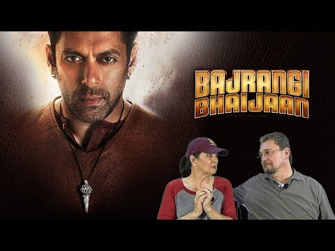 Bajrangi Bhaijaan Non-Spoiler Movie Review
