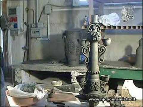 la ceramica di santo stefano di camastra: arte pura ed eccellenza!