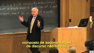 Introdução à Teoria Da Literatura #16 Com Paul Fry, De Yale
