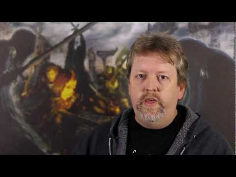 LOTRO Community Update October 2, 2012