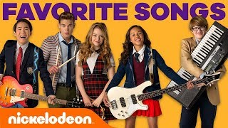Video Rock Out w/ Your Favorite School of Rock Songs!! 🎶 Ft. Breanna Yde, Ricardo Hurtado & More! | #TBT MP3, 3GP, MP4, WEBM, AVI, FLV Februari 2019
