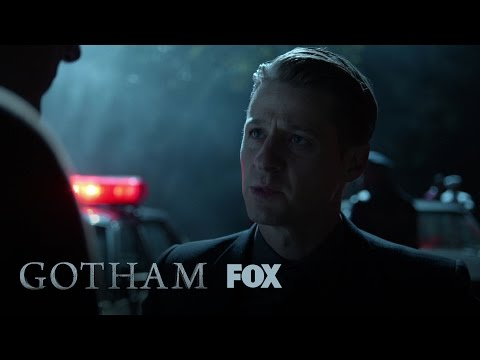 Gotham 3.11 (Preview)