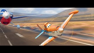 "Disney's ""Planes: Fire & Rescue"" Trailer 2 - Thunder - YouTube"