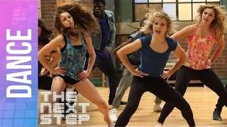 "Download Lagu ""A-Side"" A-Troupe Dance - The Next Step Extended Dances Mp3"