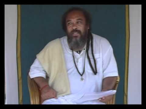 Mooji Answers: Please Tell Me I Am Free