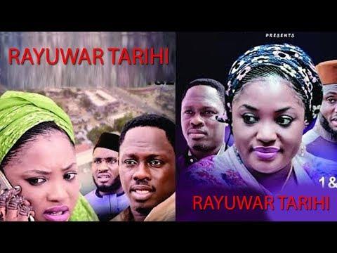 rayuwar tarihi - Hausa Movies 2020 | Hausa Films 2020