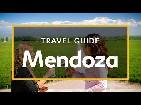 Mendoza Travel Guide