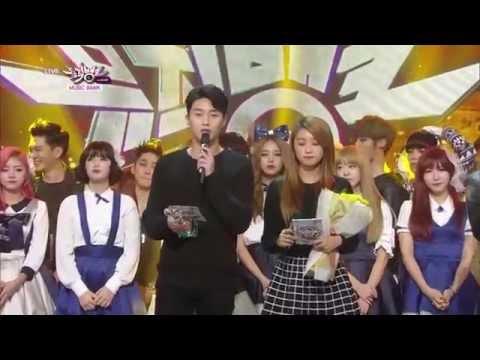 Music Bank E760