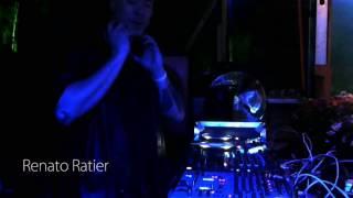 Renato Ratier - Live @ Raww Room RJ 2016