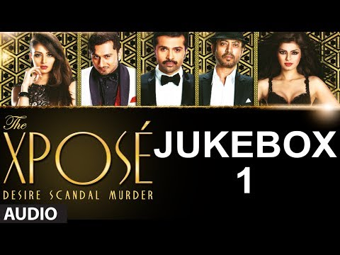 Video The Xpose Jukebox Full Songs | Himesh Reshammiya | Honey Singh download in MP3, 3GP, MP4, WEBM, AVI, FLV January 2017