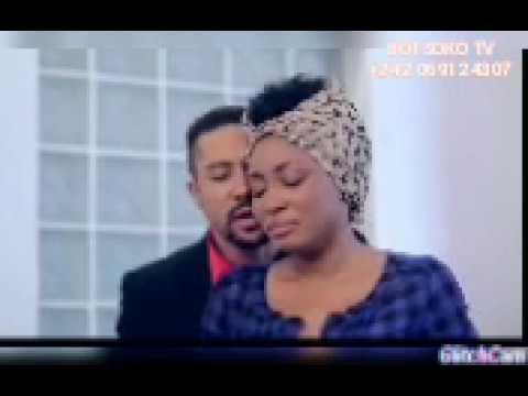 Film nigérien Darima's Dilemma en français