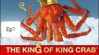 All Hail The King of Crabs !!! King of crabs ep 1