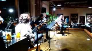 Video NDA BAND - wHaAT? ... by [Herr:DZ] / LIVE @ the HARLEY DAVIDSON