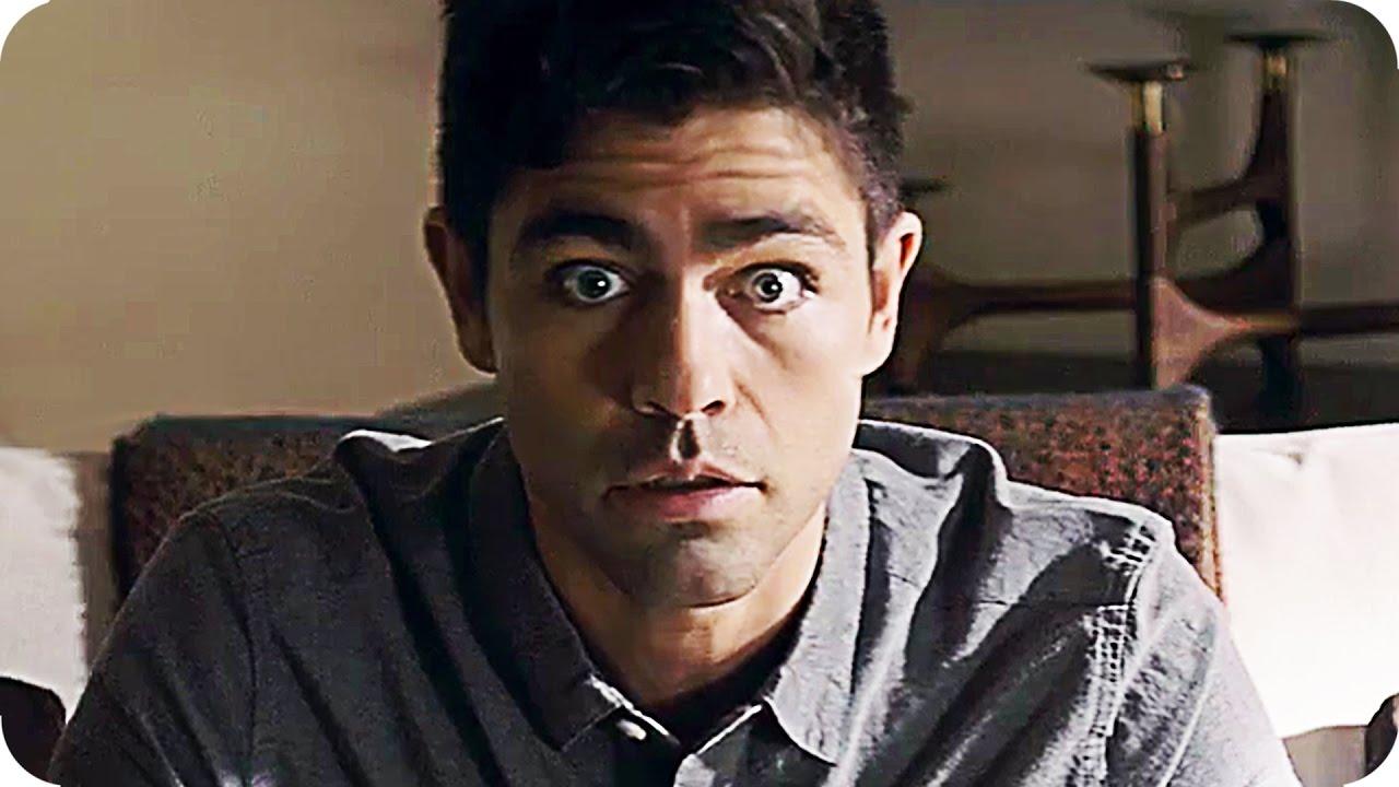 Watch Adrian Grenier in Richard Bates Jr. Dark Comedy 'Trash Fire' [Trailer]
