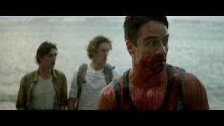 THE MOVIE ADDICT REVIEWS Cabin Fever: Patient Zero (2014)