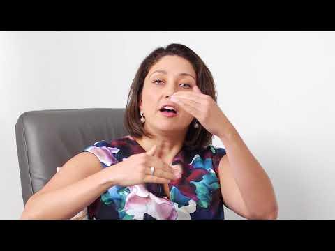 How do we test for cervical mucus? | Natural Fertility Specialist, Gabriela Rosa.