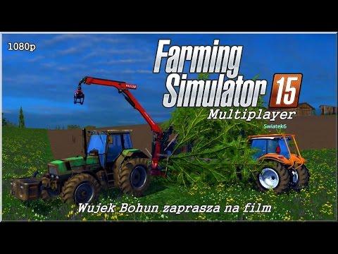 Farming Simulator 15 [MP CytrusANDSwiatek6] - #5
