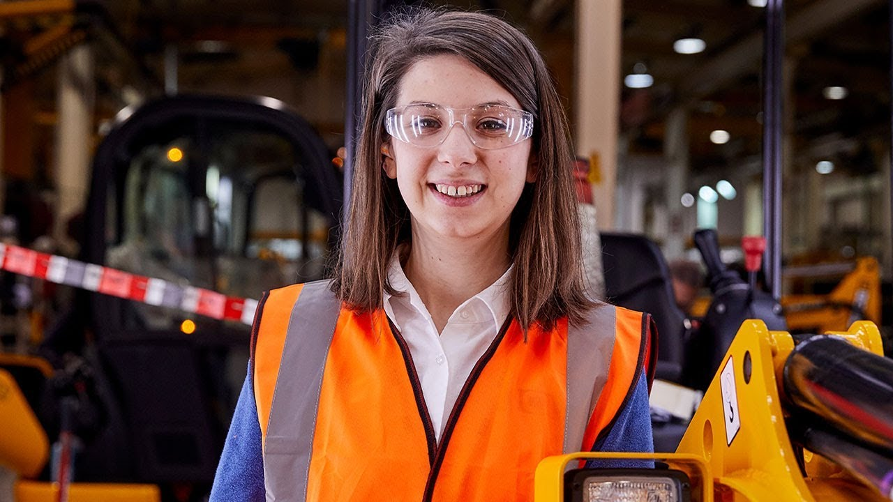 Why Daisy decided to do an apprenticeship