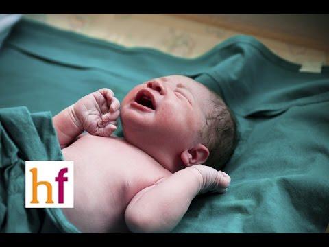 Riesgos del embarazo y el parto a partir de los 35 años