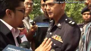 Video 3 arrested for sending birthday cake to PM's office MP3, 3GP, MP4, WEBM, AVI, FLV Mei 2018