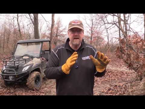 How to Manage Deer on Small Properties