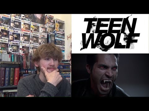 Teen Wolf Season 2 Episode 2 - 'Shape Shifted' Reaction