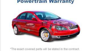 Types Of Auto Warranties