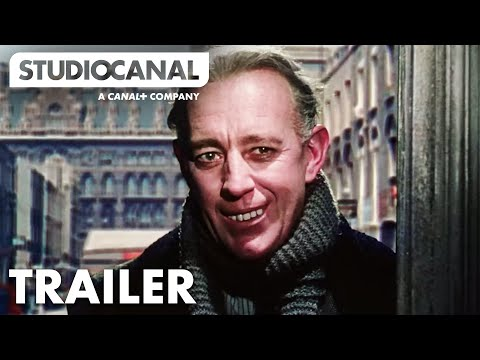 The Ladykillers - Official Trailer | Starring Alec Guinness