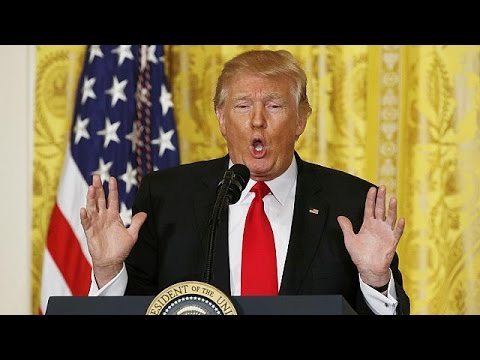 Νέο αντιμεταναστευτικό διάταγμα ετοιμάζει ο Τραμπ