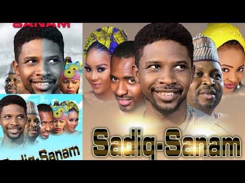 SADIQ SANAM 1&2 LATEST HAUSA FILM ORIGINAL 2018