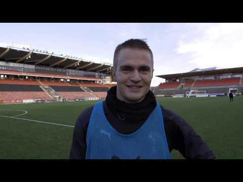 Benjamin Hjertstrand:
