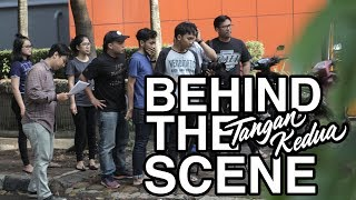 Official BTS Short Movie Tangan Kedua