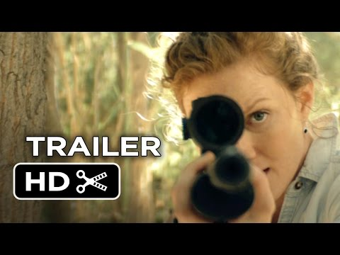 Preservation Official Trailer 1 (2015) - Horror Movie HD