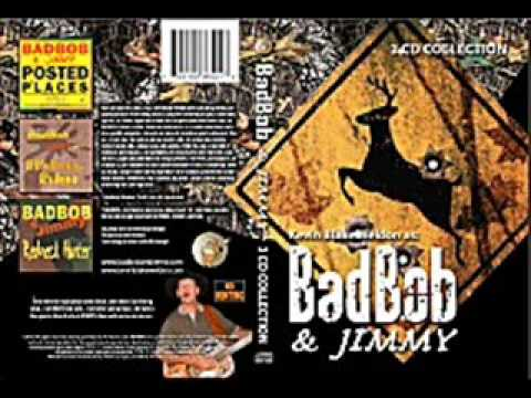 BadBob & Jimmy - BIG BUCK