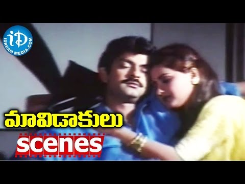 Video Maavidakulu Movie Climax Scene - Rachana || Jagapathi Babu || Poonam || EVV Satyanarayana download in MP3, 3GP, MP4, WEBM, AVI, FLV January 2017