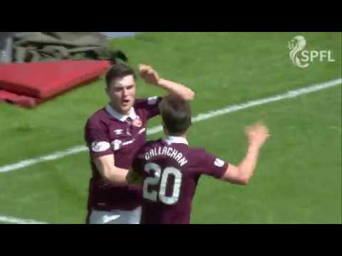Jambos have goal disallowed against Celtic