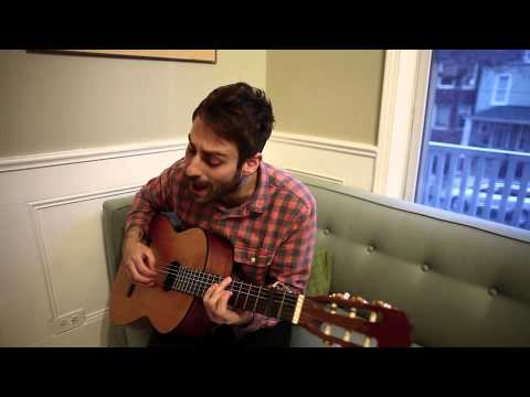 owen - Owen (Mike Kinsella) was gracious enough to allow me back in his home to record his second Nervous Energies session. With his full family plus TTT bandmate E...